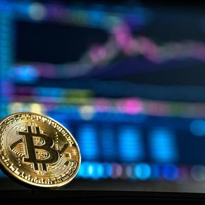 La volatilité et la chute du Bitcoin